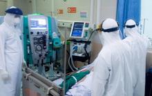 Thêm 2 ca tử vong mắc Covid-19 ở An Giang và TP HCM
