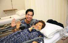 Mẹ ca sĩ Ngọc Sơn qua đời tại Bà Rịa - Vũng Tàu
