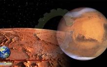 Nga nghiên cứu đặt trạm điện hạt nhân trên sao Hỏa