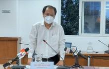 Phát hiện 275 công nhân dương tính SARS-CoV-2 qua test nhanh tại khu chế xuất Tân Thuận