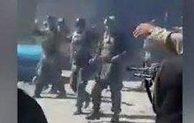 Taliban hành quyết 22 đặc nhiệm Afghanistan đầu hàng