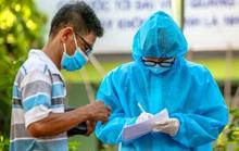Ngày 13-7, có 2.301 ca mắc Covid-19, 222 bệnh nhân khỏi bệnh