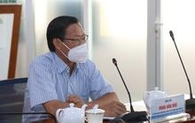 Phó Bí thư Thường trực Phan Văn Mãi: TP HCM lên 3 kịch bản sau 15 ngày thực hiện Chỉ thị 16