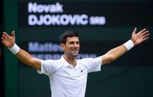 Novak Djokovic quyết phá kỷ lục Grand Slam