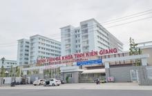 Kiên Giang phong tỏa 1 bệnh viện, Trà Vinh và Cà Mau có diễn biến mới