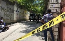 Nghi phạm ám sát Tổng thống Haiti từng cung cấp tin mật cho Mỹ