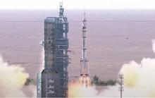 Thêm một tên lửa Trung Quốc rơi tự do xuống Trái đất