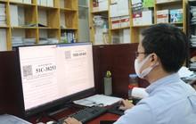 Cán bộ làm việc xuyên đêm, hàng hóa ra vào TP HCM được thuận lợi
