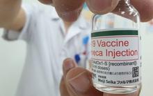 Bộ Y tế nói gì về việc tiêm 2 loại vắc-xin Covid-19 khác nhau?