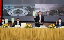 Vietnam Airlines thông qua phương án tăng vốn 8.000 tỉ đồng