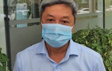 Thứ trưởng Nguyễn Trường Sơn lý giải vì sao rút ngắn thời gian điều trị bệnh nhân Covid-19?