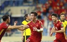 Tuyển Việt Nam sẽ được thi đấu trên sân Mỹ Đình ở vòng loại thứ 3 World Cup