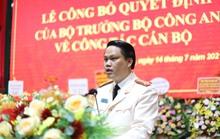 Đắk Nông có tân Giám đốc Công an tỉnh 44 tuổi