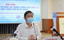 Phó Chủ tịch TP HCM nói về tin đồn giới nghiêm TP HCM từ 0 giờ ngày 15-7