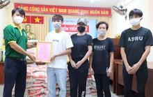 Phi Nhung- Hồ Văn Cường xuất hiện hậu lùm xùm ra riêng