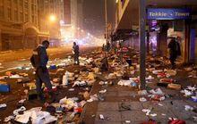 Nam Phi: Biểu tình lan rộng thành bạo loạn thảm khốc
