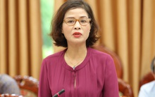 Bắt nguyên Giám đốc Sở GD-ĐT tỉnh Thanh Hóa Phạm Thị Hằng