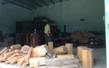 Chuyện lạ: Nhiều người cùng nhận chủ số gỗ lậu lớn vừa phát hiện