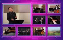 Hành trình kết nối của nhạc hàn lâm
