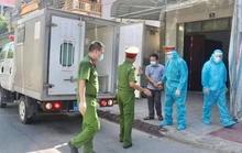 Bắt chủ nhà xe chở 46 người từ TP HCM về làm lây lan dịch Covid-19