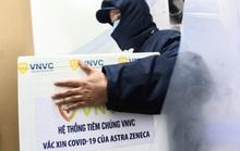 TP HCM chuẩn bị đợt tiêm vắc-xin Covid-19 thứ 5