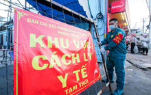 Thành ủy TP HCM ra chỉ thị khẩn sau 14 ngày thực hiện giãn cách xã hội theo Chỉ thị 16