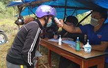 Bình Định: Một viên chức ngành y tế bị phạt vì không khai báo y tế
