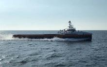 Hạm đội Ma của Mỹ tăng cường hai tàu không người lái cỡ lớn