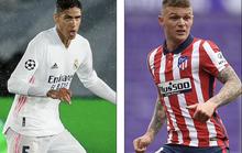 Chi 150 triệu bảng, Man United chuẩn bị đón 3 tân binh từ Euro 2020