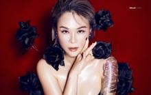 Hoa hậu hình xăm Vi Thúy khát vọng lập nghiệp tại quê hương
