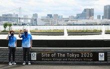 Nỗi lo bủa vây Olympic Tokyo