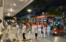 5.000 chuyến xe Phương Trang đưa người dân về quê miễn phí