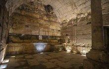 Kinh ngạc chốn ăn chơi 2.000 năm tuổi, tiện nghi như thời hiện đại