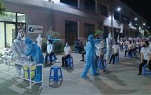 Đà Nẵng: 4 công nhân làm việc trong 4 công ty dương tính với SARS-CoV-2