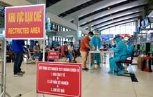 Tổ chức chuyến bay trọn gói đưa người từ TP HCM và các tỉnh phía Nam về địa phương
