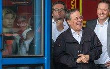 Đức: Hình ảnh gây sốc của ứng viên kế nhiệm Thủ tướng Merkel