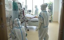 Trung tâm Hồi sức Covid-19 tại TP HCM đã tiếp nhận 160 bệnh nhân nặng