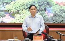 Thủ tướng: Quyết tâm bảo vệ Thủ đô, không để dịch Covid-19 diễn biến xấu