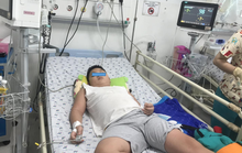 Nhập viện trễ vì sốt xuất huyết, nhiều trẻ nguy kịch