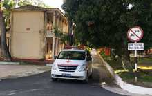 Thêm 5 công dân trở về Thanh Hóa dương tính với SARS-CoV-2