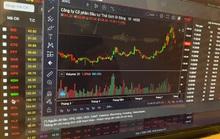 Chứng khoán lại giảm sâu, cổ phiếu Bách Hóa Xanh rớt gần 12.000 đồng