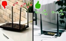 Bí quyết tăng sóng wifi mùa giãn cách