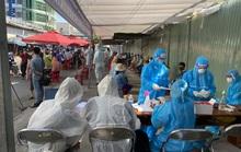 Đà Nẵng: 2 con gái nữ chủ nha khoa Lê Hưng dương tính với SARS-CoV-2