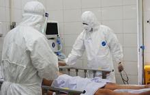 Thêm 4 ca tử vong mắc Covid-19 đều là người có bệnh mãn tính