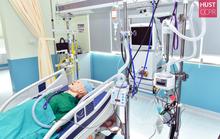 Việt Nam sản xuất thành công máy trợ thở giúp điều trị Covid-19