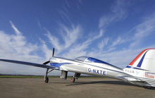 Máy bay điện E-NXT đợi ngày phá kỷ lục thế giới