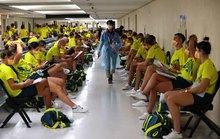 Olympic Tokyo: Doping núp bóng Covid-19?