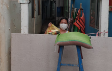 Cần Thơ: Cung cấp lương thực, thực phẩm cho người dân trong khu vực phong tỏa