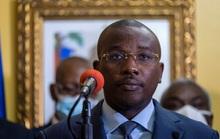 Thủ tướng lâm thời Haiti tuyên bố từ chức