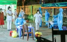 Ngày 20-7, có thêm 4.795 ca mắc Covid-19, 396 người khỏi bệnh